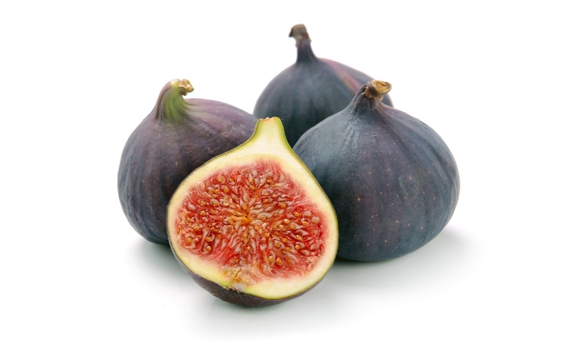 image of Fresh Figs on keto diet