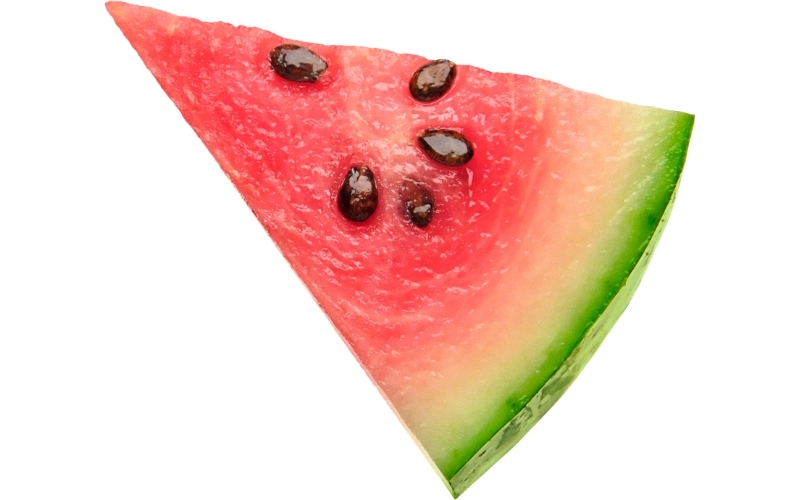 image of Watermelon's Nutritious Value