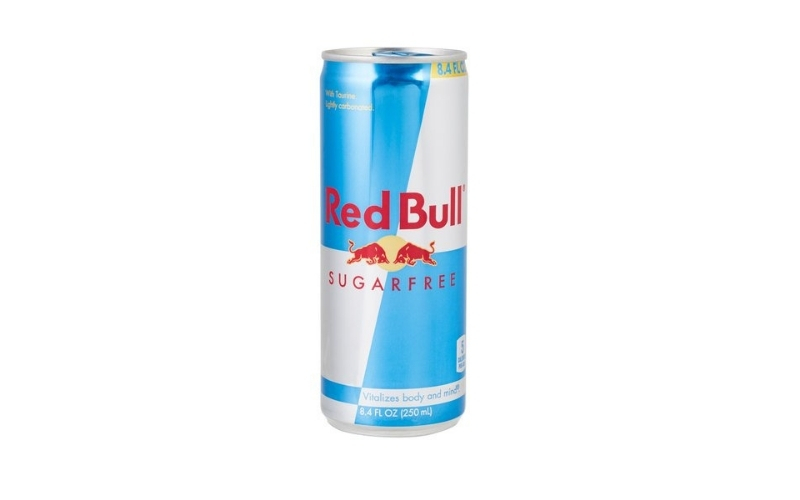 image of Does Red Bull Sugar-Free Have Any Benefits