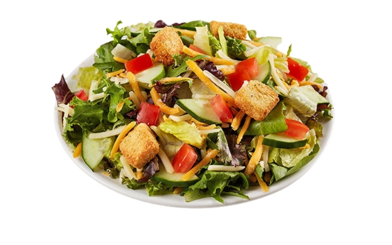 image of low carb Garden Salad at McAlister's Deli