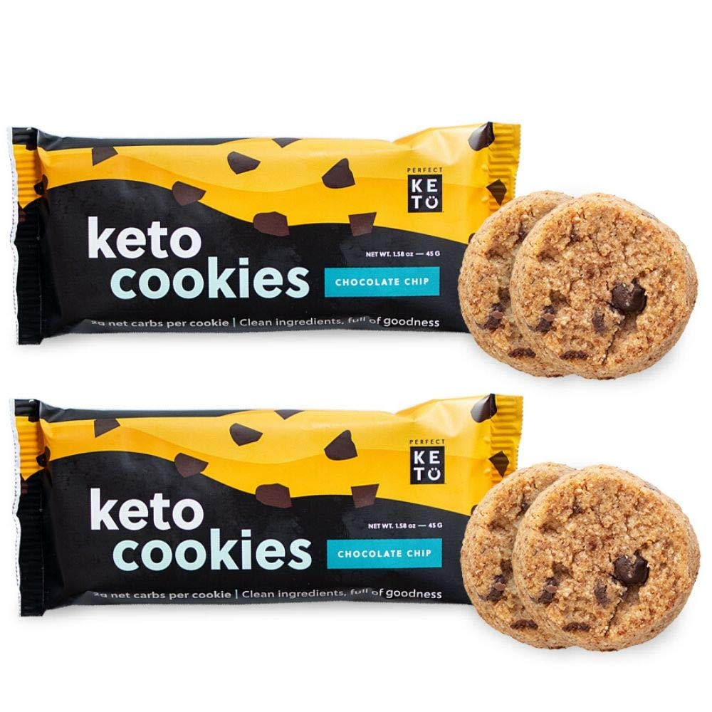 Image of Perfect Keto Cookies