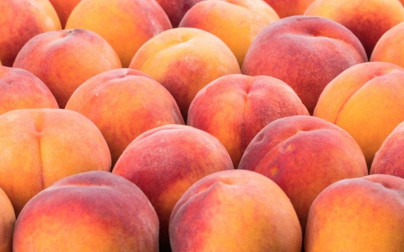 image of Are Peaches Healthy