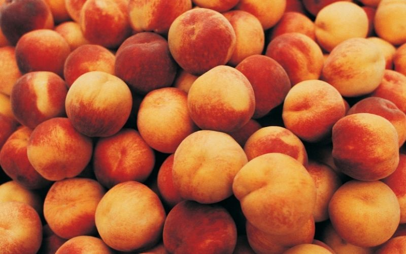 image of Are Peaches Suitable for the Keto Diet