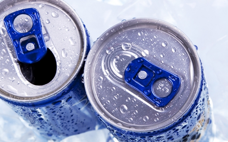 image of Can You Drink Energy Drinks On A Keto Diet
