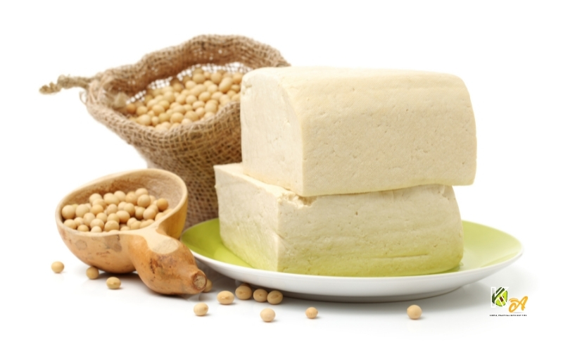image of Can You Have Tofu On The Low Carb Keto Diet