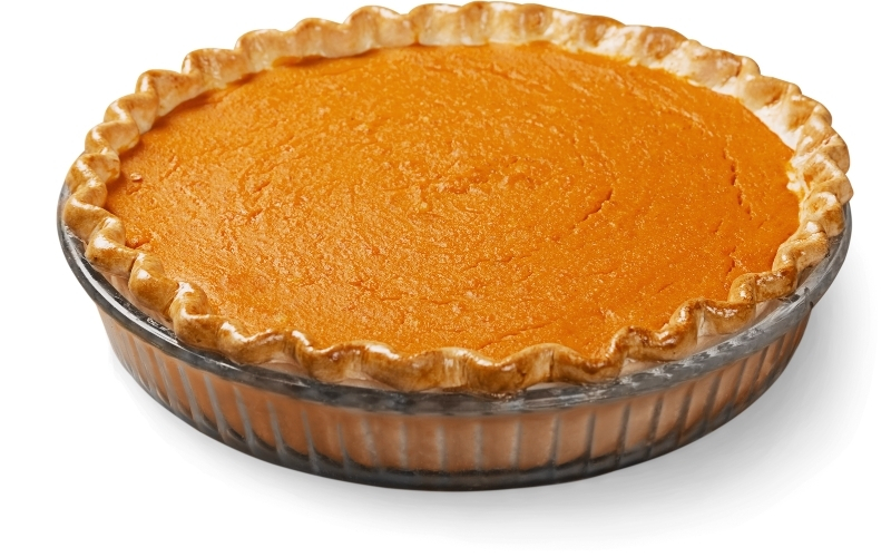 image of Is Low Carb Pumpkin Pie Keto-Friendly