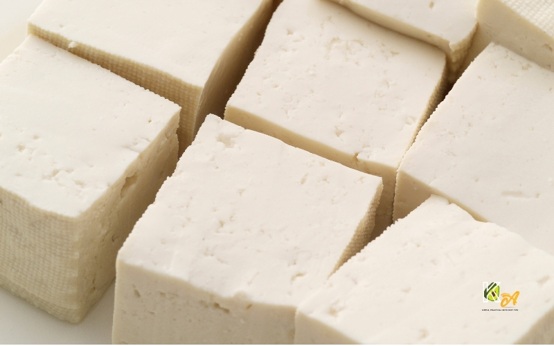 image of Low Carb Keto Tofu The Bigger Picture