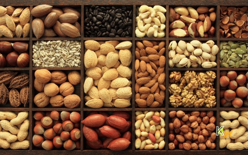 image of Nuts and Ketogenic Diet Nuts and Keto Diet What Nuts Can You Have on Keto