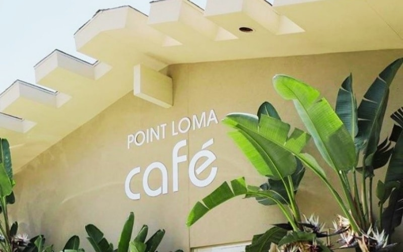 image of Point Loma Cafe