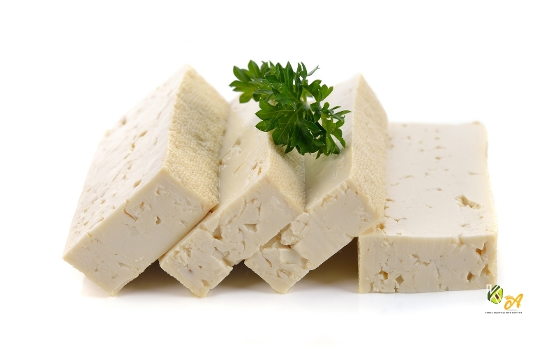 image of What Is Tofu