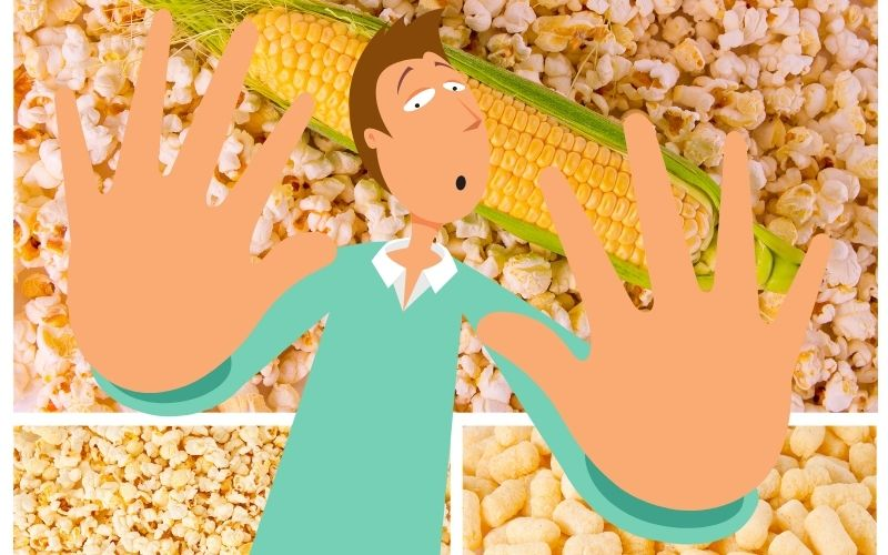 image of When Should I Avoid Corn