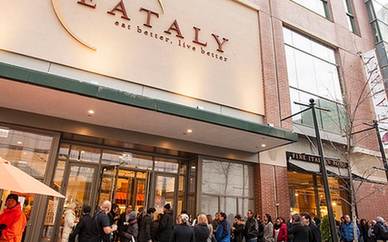 image of eataly
