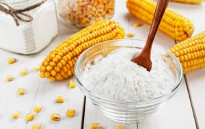 image of Why Is Cornstarch Not Allowed on Keto